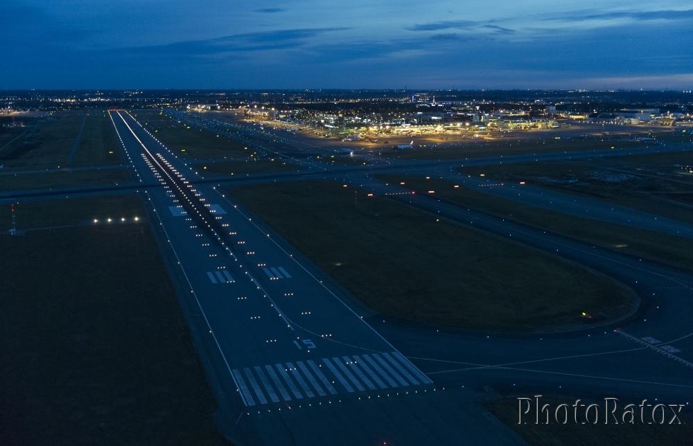 Helsinki-Vantaan lentokenttä