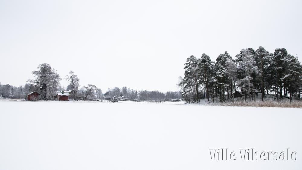 Jyrkäksensaari II