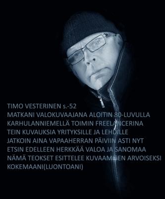 Timo Vesterinen