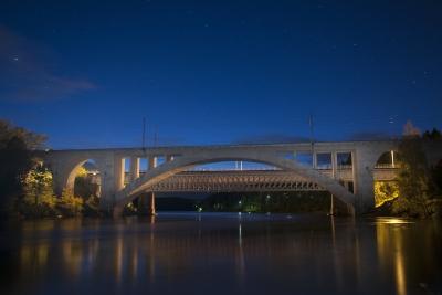 Korian silta II