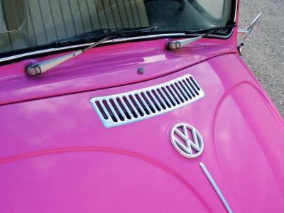 Volkswagen 1300 007