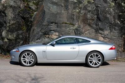 Jaguar XK 2008 001